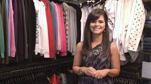 how to organize a walk in closet organizedliving com youtube