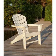 Adirondack Chaise Lounge Polywood South Beach Adirondack Chairs Outdoor Patio Furniture