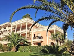 terrasses et jardin appartement t3 mandelieu la napoule à vendre à riviera golf