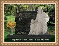 cost of headstones american memorials and monuments