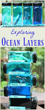 layers of the ocean project under the sea science ocean
