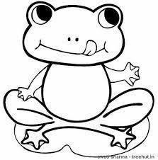 bilderesultat coloring frogs frogs frogs