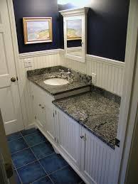 Wainscoting Bathroom Vanity Beadboard Wainscoting Bathroom U2013 Home Interior Plans Ideas