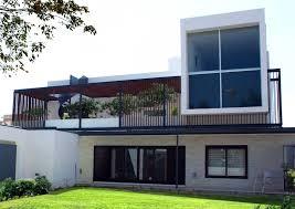 Home Exterior Design In Delhi by Architecture X Design Haw Magazine