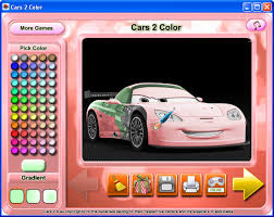 cars 2 color download