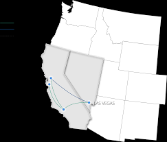 Us Airways Route Map by Jetsuitex