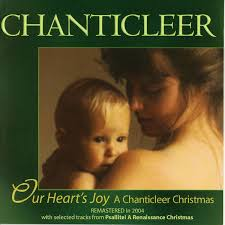 Comfort And Joy Movie 1984 Our Heart U0027s Joy A Chanticleer Christmas By Chanticleer On Apple Music