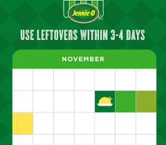 thanksgiving tips from jennie o momstart
