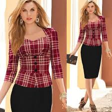 womens business suits blazer with skirts ladies formal office