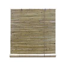how to restring roll up bamboo blinds or shades hyman inc