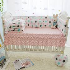Bedding Set For Crib 7 Sizes Cheap Baby Bedding Set Baby Bed Bumper Set Crib Bumper