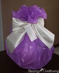 gift plastic wrap 5 creative ways to gift wrap a plush