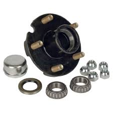 Exle Of A Credit Report by Martin Wheel 5 Bolt Hub Repair Kit For 1 1 16 In Axle Pressed