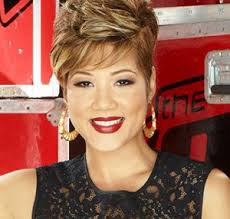 tessanne chin new hairstyle tessanne chin set to perform in new york at a celebration of