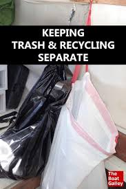 33 best trash management on a boat images on pinterest
