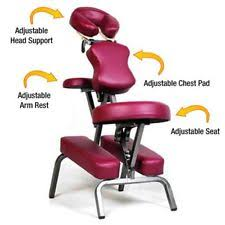Massage Therapy Chairs Massage Chair Portable Massage Tables U0026 Chairs Ebay