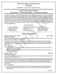 Telecom Sales Executive Resume Sample by Samples First Impressions Resume Center