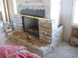 fireplace lintel binhminh decoration