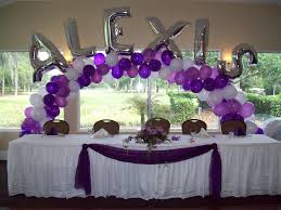 sweet 16 table centerpieces images of quinceanera table decorations home gallery