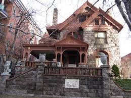 the story the molly brown house in denver is terrifying