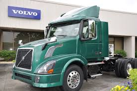 volvo commercial trucks kane is able expands transportation fleet with volvo natural gas