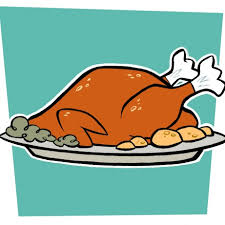 clipart thanksgiving food clipart pencil and in color