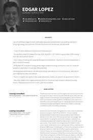 leasing consultant resume samples visualcv resume samples database