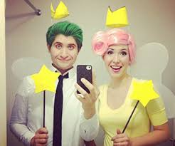 15 and unique diy couples costumes inspired by your