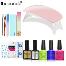 cnd nail colors promotion shop for promotional cnd nail colors on