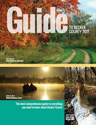 guide to becker county 2017 by detroit lakes newspapers issuu