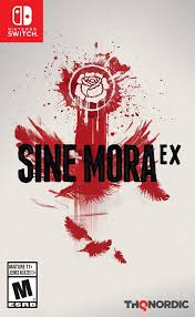 Seeking Metacritic Sine Mora Ex For Switch Reviews Metacritic
