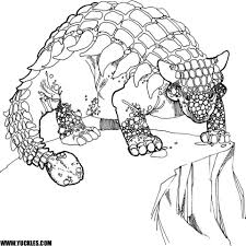 get this printable difficult animals coloring pages for adults oi73