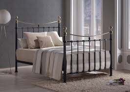 victorian style metal beds frame grand furniture