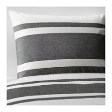 Black And White Twin Duvet Cover Duvet Covers Ikea