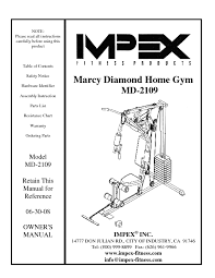 image home gym manual home pictures