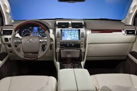 lexus cars interior 2012 lexus gx 460 interior 1 u2013 car reviews pictures and videos