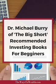 Michael Burry Vanity Fair The Michael Burry Recommended Reading List See His Favorite