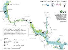 assembly row map paddle boston charles river canoe kayak sales rentals