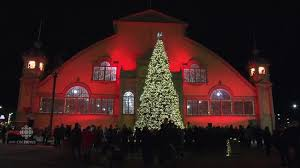 christmas lighting ceremonies in ottawa this week ottawa cbc news