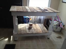 pallet kitchen island diy rustic pallet kitchen island pallet furniture diy