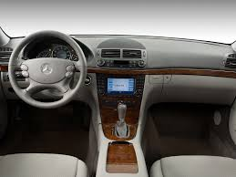 2008 mercedes benz e class reviews and rating motor trend