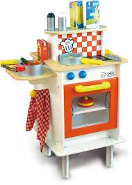 jeu de cuisine enfant vilac 8165 jeu d imitation cuisinière duo frigo cuisson