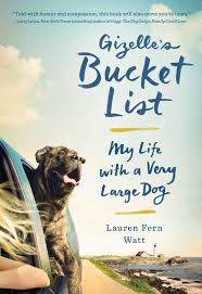 gizelle u0027s bucket list book by lauren fern watt official