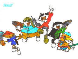 codename kids door vamps17 deviantart