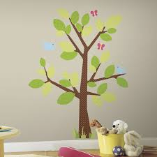 Giant Wall Stickers For Kids Giant Tree Sticker For Wall