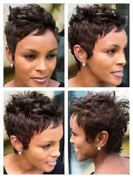 soft waves for short black hair short hairstyles and cuts short bob cut thick hair soft waves