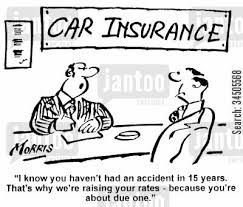 Car Insurance Meme - car insurance i know you haven t had an accident in 15 years you