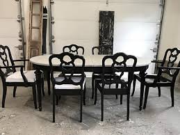 achieving the perfect driftwood gray for a dining table entri ways
