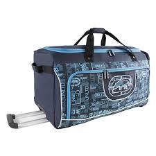 Louisiana travel duffel bags images Ecko unlimited alpha blue 32 inch large rolling duffel bag ebay jpg