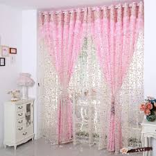 Curtains Set Korean Window Curtains Set For Living Room Lace Curtains
